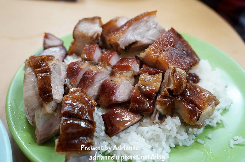 【五訪香港 ♥ 灣仔】網友們一致推薦的神級燒臘店 ─ 再興燒臘飯店