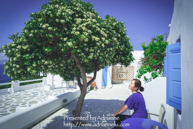 【環遊歐洲68天】Day10-1 聖托里尼Santorini → 米克諾斯Mykonos → 入住Hotel Madalena