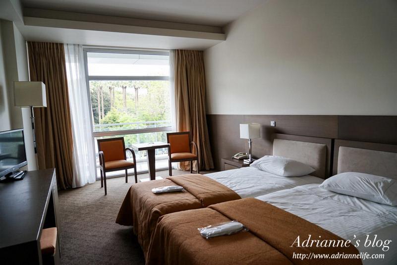 【環遊歐洲68天】Day12-1  米克諾斯Mykonos→ 雅典Athen→ 入住阿瑪里亞酒店 Amalia Hotel (內附詳細路線)