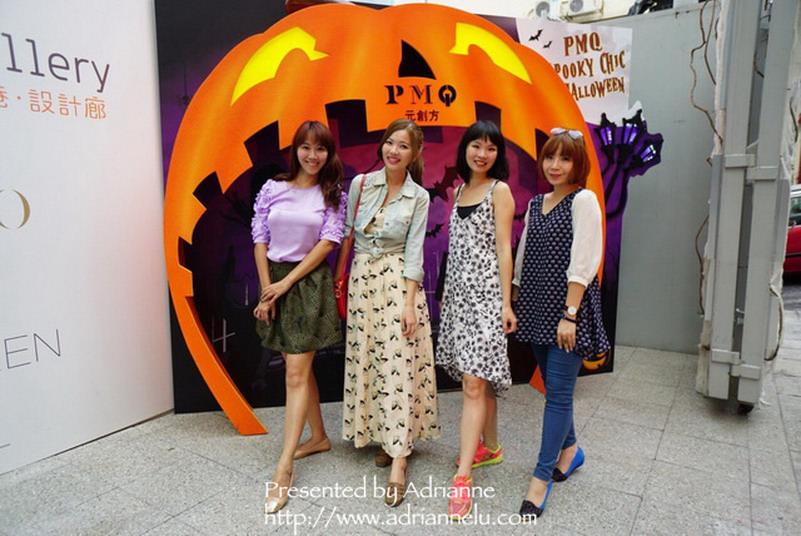 【七訪香港】香港創意設計的新地標 PMQ元創方,喜歡設計的朋友千萬別錯過!