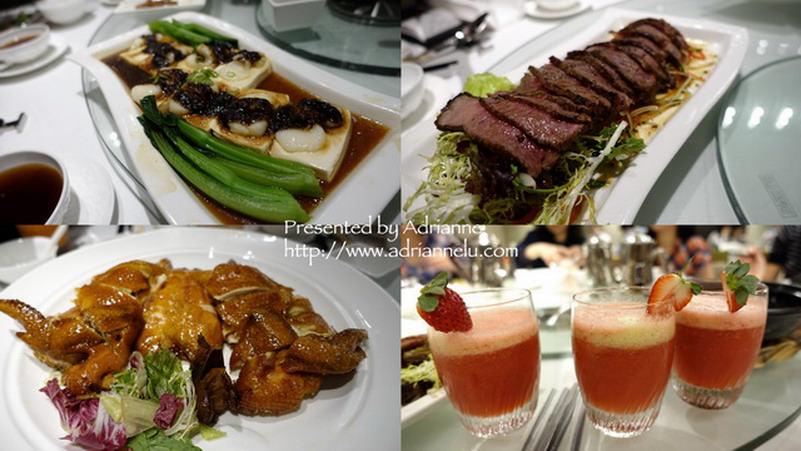 【七訪香港】海港城八月居,新派粵菜、中價美味!