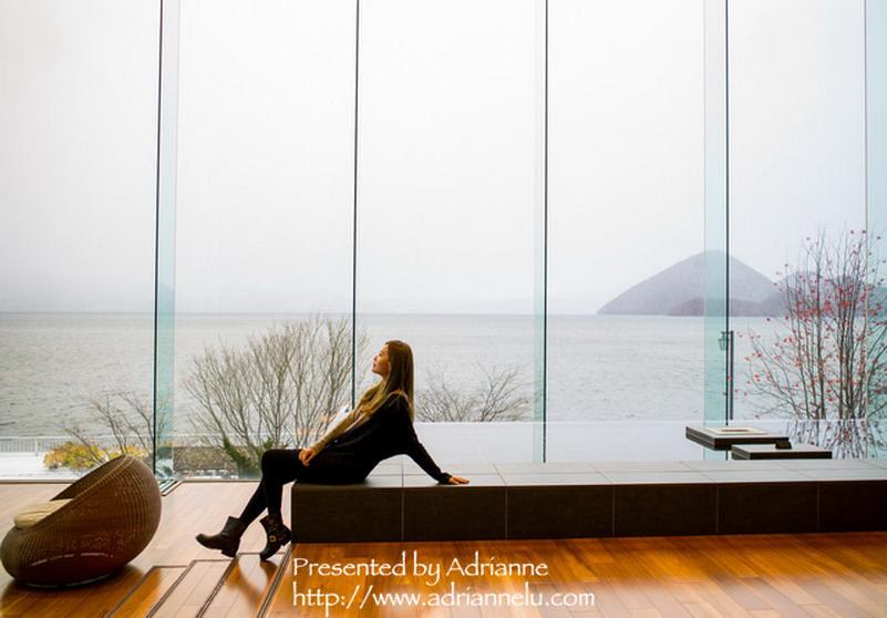 【北海道】來北海道一定要入住的-洞爺湖 Toya 乃の風リゾート溫泉飯店(房間、環境、餐廳、泡湯)