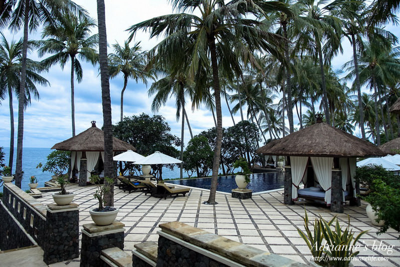 【Bali峇里島.巴里島】登博水療度假村Spa Village Resort Tembok Bali 房型 & 環境介紹