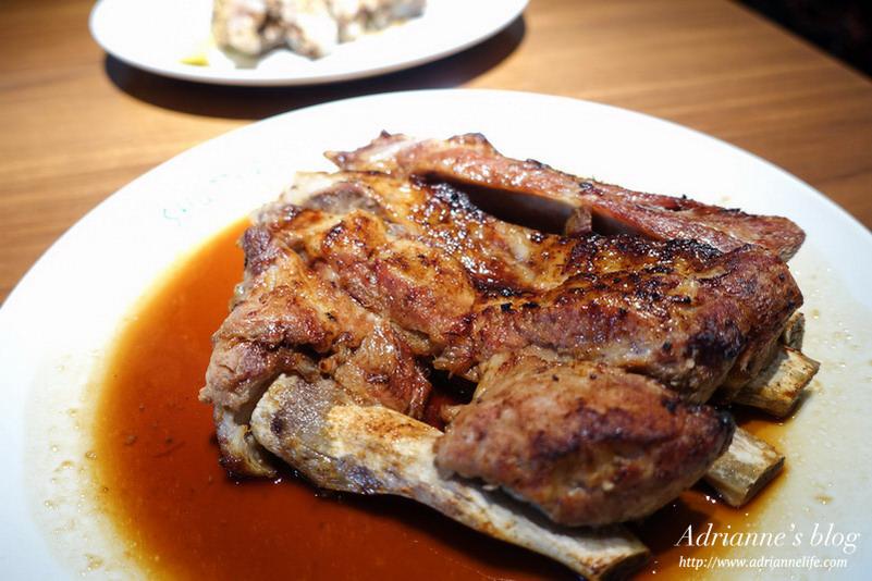 【東京美食】自由之丘站-日本媒體評價為最美味的SHUTTERS豬肋排!