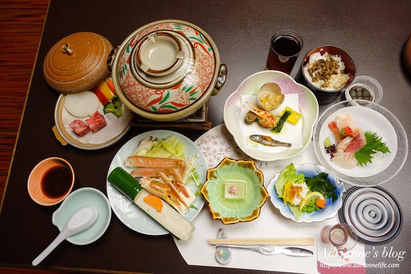 【日本島根】玉造温泉長生閣住宿&會席料理,來島根一定要入住的美肌溫泉旅館!