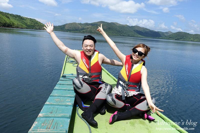 【菲律賓科隆島】跳島出海浮潛啦!盧松砲艦沈船→ 帕斯島→ 珊瑚花園→ 東沈船