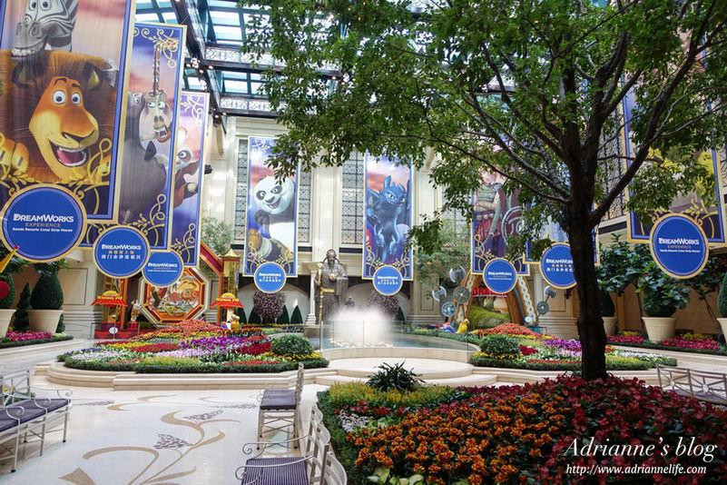 【澳門自由行】澳門金沙城中心假日酒店 (Holiday Inn Macao Cotai Central),舒適、C/P值高的四星飯店。