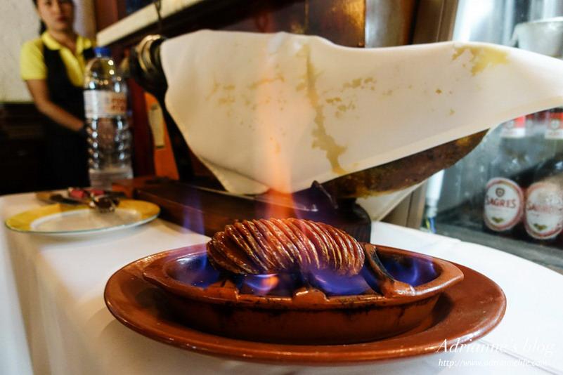 【澳門自由行】好吃美味的里斯本地帶葡式餐廳 (韓劇宮野蠻王妃拍攝地)