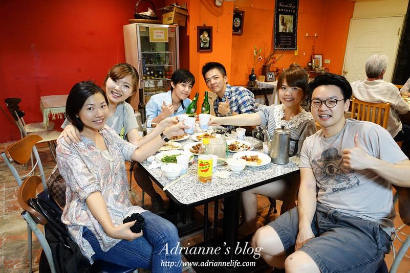 【中式】台北松山區。棻蘭家廚,隱藏在東區巷弄的家常菜!