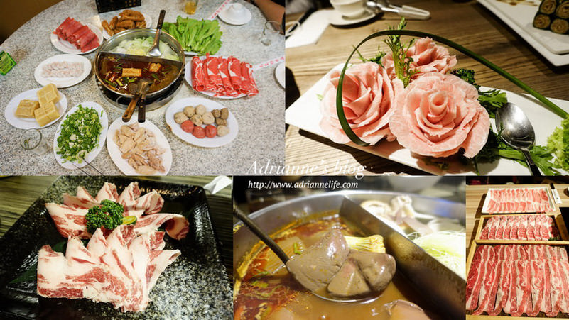 【台北美食】冬天就是要吃熱呼呼的火鍋-嚴選台北10家麻辣火鍋