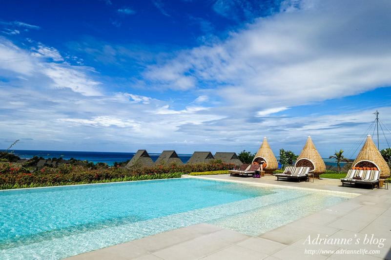 【斐濟自由行】斐濟住宿推薦!斐濟洲際高爾夫温泉度假村 (InterContinental Fiji Golf Resort & Spa) ,被媒體評為世界十大最美沙灘之一的豪華飯店!(行政套房)