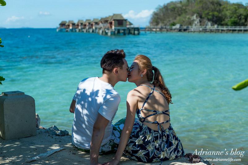 【斐濟自由行】斐濟Denarau Marina到Likuliku Lagoon Resort交通資訊!(South Sea Cruise訂船票&搭乘心得分享)