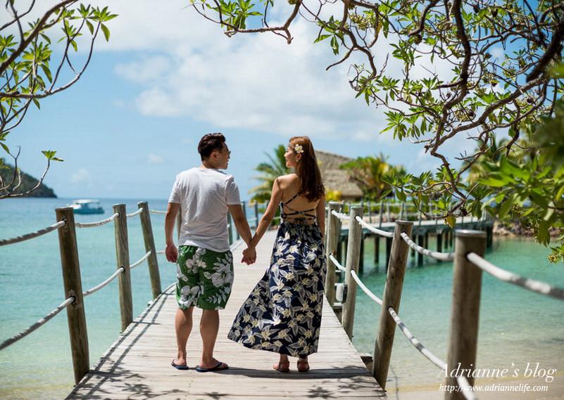 【斐濟自由行】斐濟第一間水上屋度假村Likuliku Lagoon Resort 環境篇 (內有飯店選擇及口袋名單)