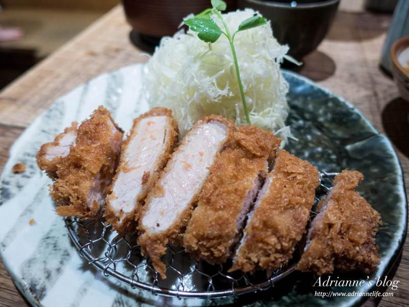 【京都美食】知名連鎖豬排店 – 名代豬排かつくら(寺町通店)