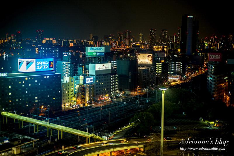 【大阪住宿】櫻花季住宿的好選擇!雷姆新大阪飯店(Remm Shin-Osaka),飯店新穎/新大阪車站直結/週邊機能好。