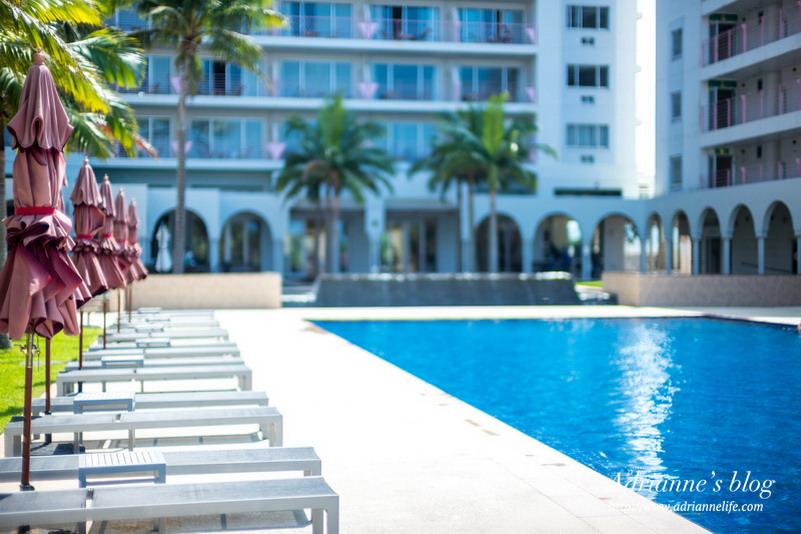 【沖繩住宿推薦】沖繩MAHAINA健康度假飯店 (Hotel Mahaina Wellness Resorts Okinawa),離沖繩美麗海水族館車程三分鐘/CP值高/飯店內有室內室外泳池