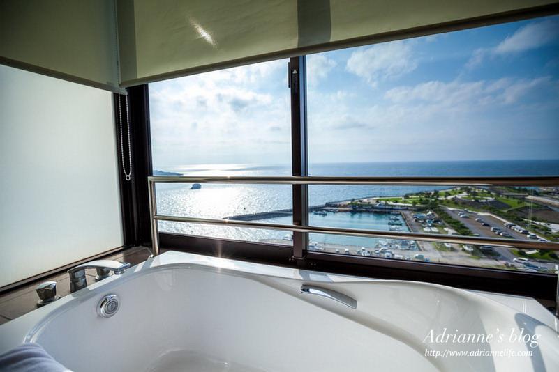 【沖繩住宿推薦】月亮海灣宜野灣飯店 (Moon Ocean Ginowan Hotel & Residence) 親子度假的最佳選擇/無敵海景/周圍機能性高