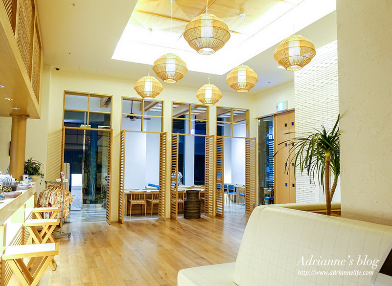 【沖繩住宿推薦】西鐵Resort Inn那霸 (Nishitetsu Resort Inn Naha) 近縣廳前站/近國際通/飯店新穎/價格實在
