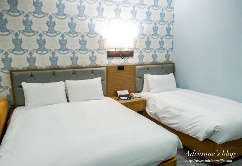 【首爾住宿推薦】(424)明洞站-首爾明洞Loisir飯店(Loisir Hotel Seoul Myeongdong) 明洞商圈內/地理位置極佳/地鐵1分鐘/機場巴士直達/窗外就可以看到南山首爾塔/內有地圖