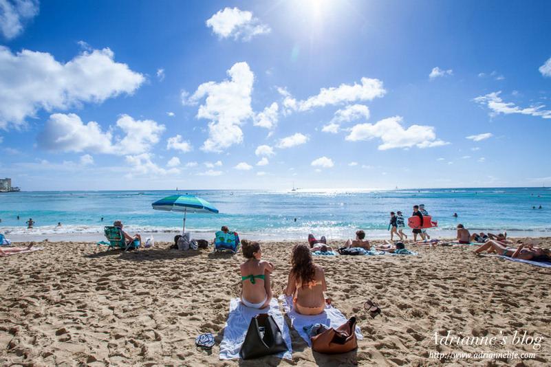 【夏威夷自助】夢想的彩虹國度-夏威夷歐胡島(O'AHU)、茂宜島(MAUI)、可愛島(KAUA'I) 10天8夜跳島行前準備與行程總覽!