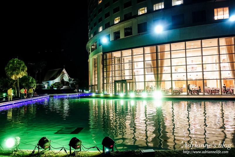 【九州自由行】宮崎住宿推薦!全日空假日度假飯店 (ANA Holiday Inn Resort Miyazaki),超有度假氛圍/房間就可以看到海景/飯店前就有巴士直達宮崎機場