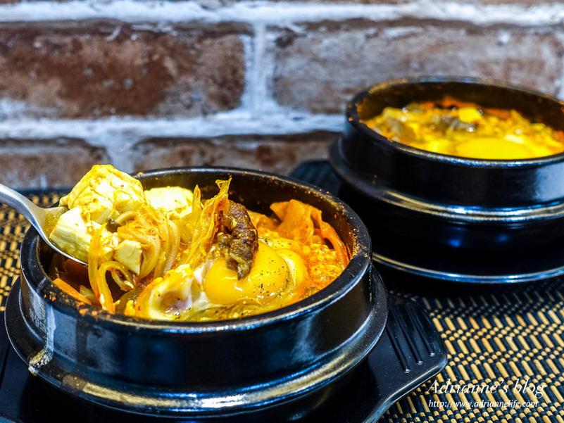 【一次上手食譜】超豐盛又美味的韓式泡菜鍋,天天吃我都願意!