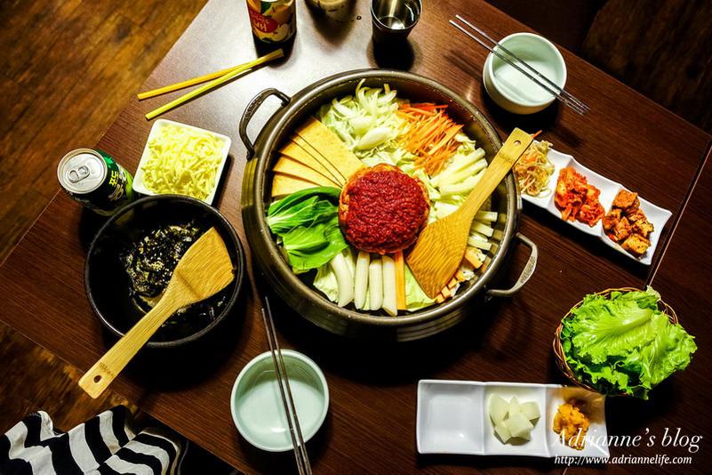 【韓式】國父紀念館站-紅通通韓味鍋物 春川辣雞、起司愛心炒飯!