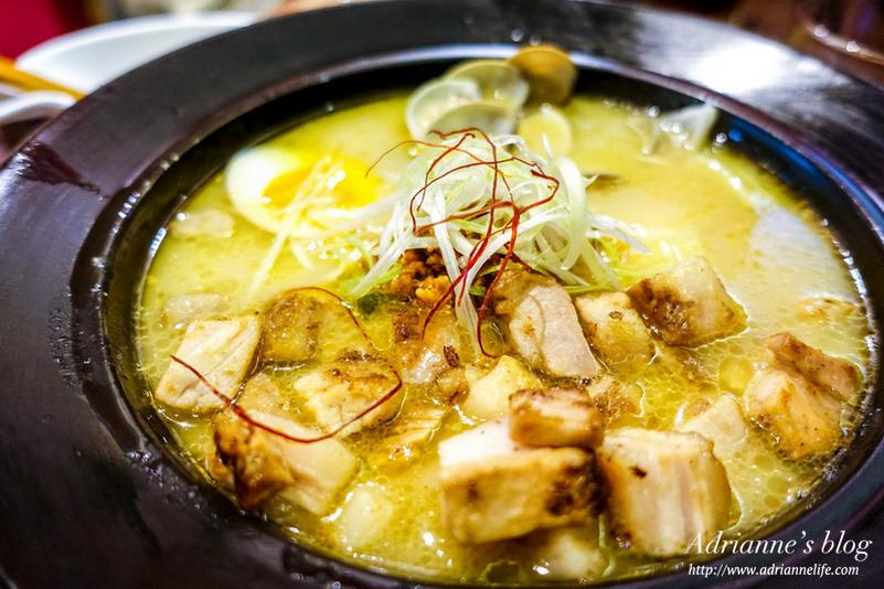 【日式】南港軟體園區站-樂麵屋(南港店),可以客製化的拉麵及湯頭且加麵不加價!