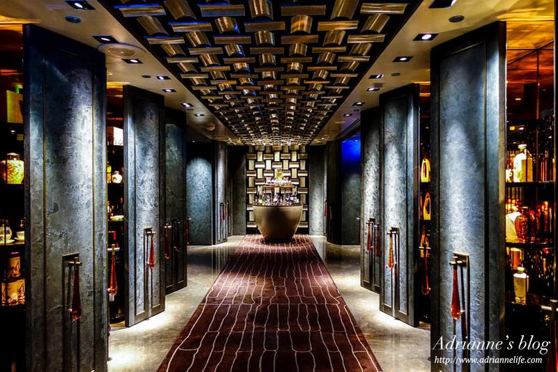 【中式】科技大樓站-香格里拉台北遠東國際大飯店六樓香宫(Shang Palace) ,餐點精緻又好吃!