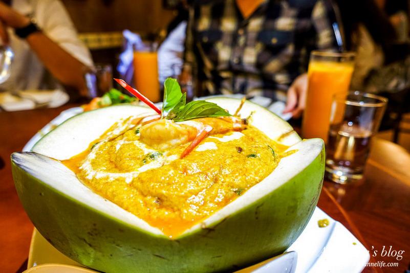 【泰式】大安站 – Thai Made泰美泰國原始料理,心目中台北最好吃的泰式料理!