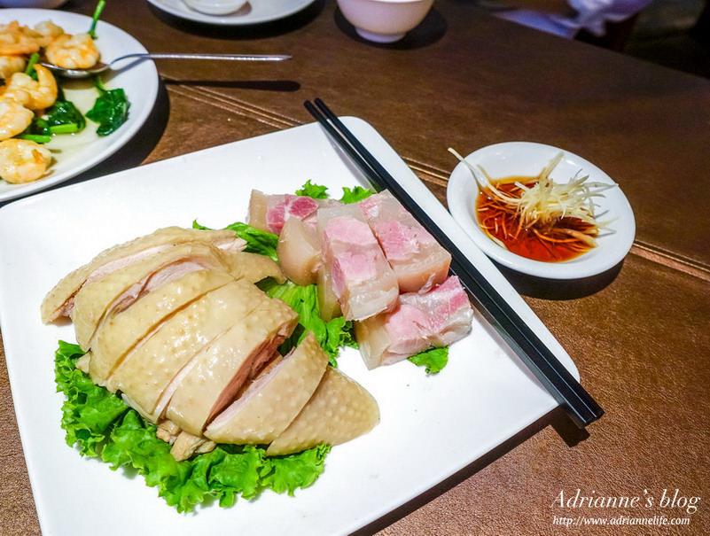 【中式】葫洲站- 新海派溢香園,適合家庭聚會的上海菜料理