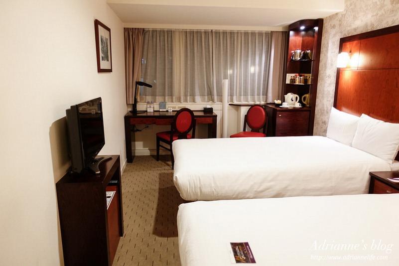【東京住宿推薦】東京銀座美居飯店 (Mercure Hotel Ginza Tokyo),房間寬敞/地理位置極佳/逛街方便/銀座一丁目站步行一分鐘/銀座站步行五分鐘/來回成田機場可搭ACCESS NARITA巴士只要日幣一千
