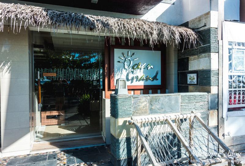 【馬爾地夫機場島飯店推薦】呼魯馬累海洋大飯店 (Hotel Ocean Grand at Hulhumale) 免費機場來回接送/免費早餐/房間乾淨/服務人員親切/CP值高