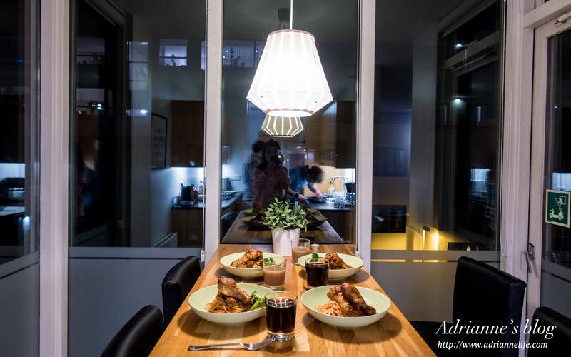 【冰島飯店推薦】雷克雅維克公寓飯店(A Part Of Reykjavík Apartments – Brautarholt) 交通方便治安好/空間大/免費自助洗脫烘衣