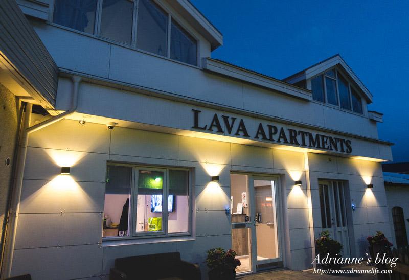 【冰島飯店推薦】Day8-5 熔岩酒店 (Lava Apartments) 靠近阿庫雷里大街/房間乾淨/價格實在