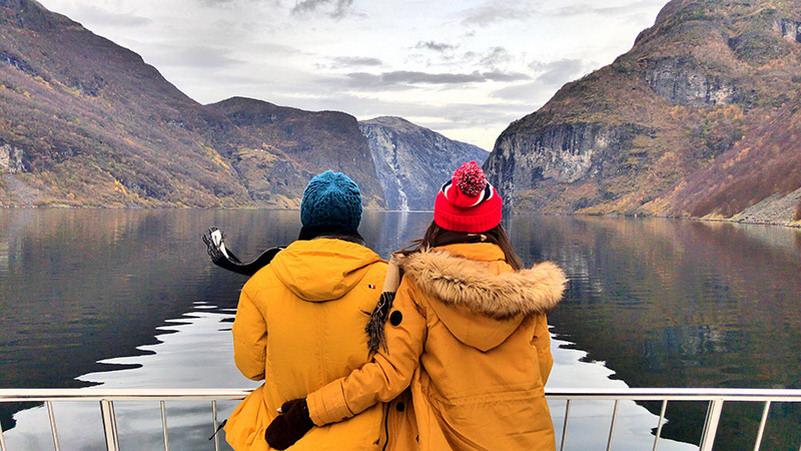 【FB旅行日記】201710 挪威11天10夜行程總覽/住宿/直播懶人包!