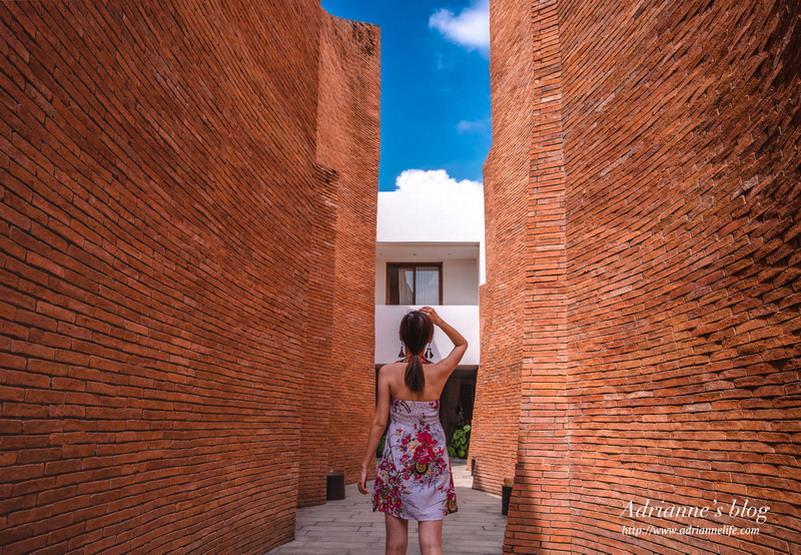 【大城住宿推薦】sala ayutthaya 結合古典、現代、時尚又有設計感的高質感飯店!