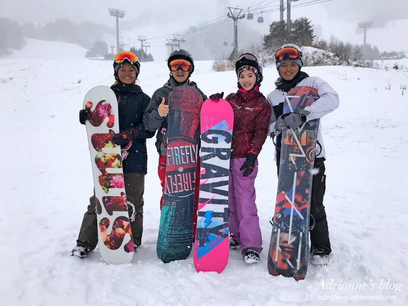 【日本新潟】日本滑雪中毒者X苗場專案,雪質鬆軟適合初學者/可客製化行程/有中文教練(入住苗場王子飯店)