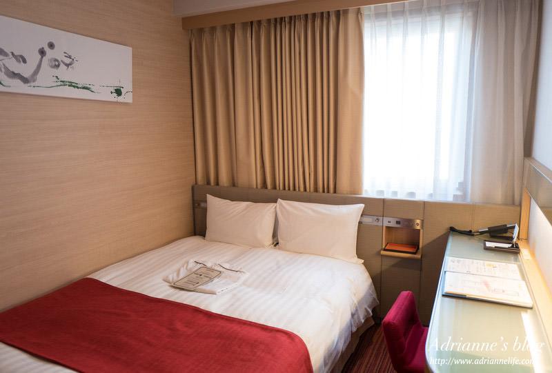 【東京飯店推薦】上野寶石飯店(Hotel Sardonyx Ueno),地理位置極佳/離地鐵步行約五分鐘(上野站、御徒町站、上野廣小路站)/機場搭Skyliner直達京城上野/免費早餐(內附地圖路線)