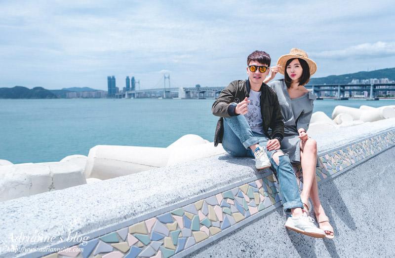 【FB旅行日記】201805 韓國釜山八天七夜行程總覽/住宿/直播懶人包!