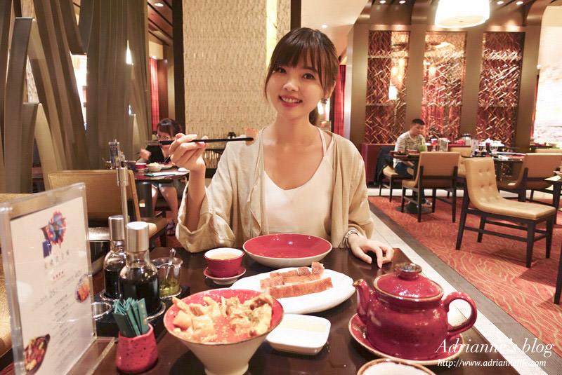 【澳門餐廳推薦】2018米其林推薦餐廳!碧迎居餐點多樣化又好吃 @澳門新濠影滙 (Studio City Macau)