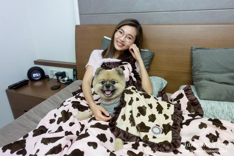 【好物推薦】Angel n Bella美國頂級手工毯,從0歲到100歲都會愛上的超柔觸感!