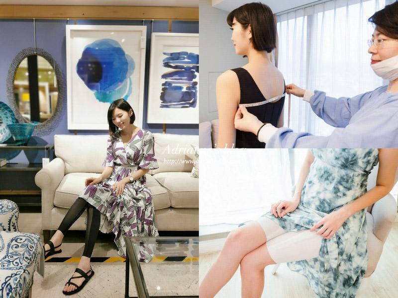 【產後好物】VENUS維娜斯輕磅推推指量身訂做塑身衣,產後恢復身材的好幫手!