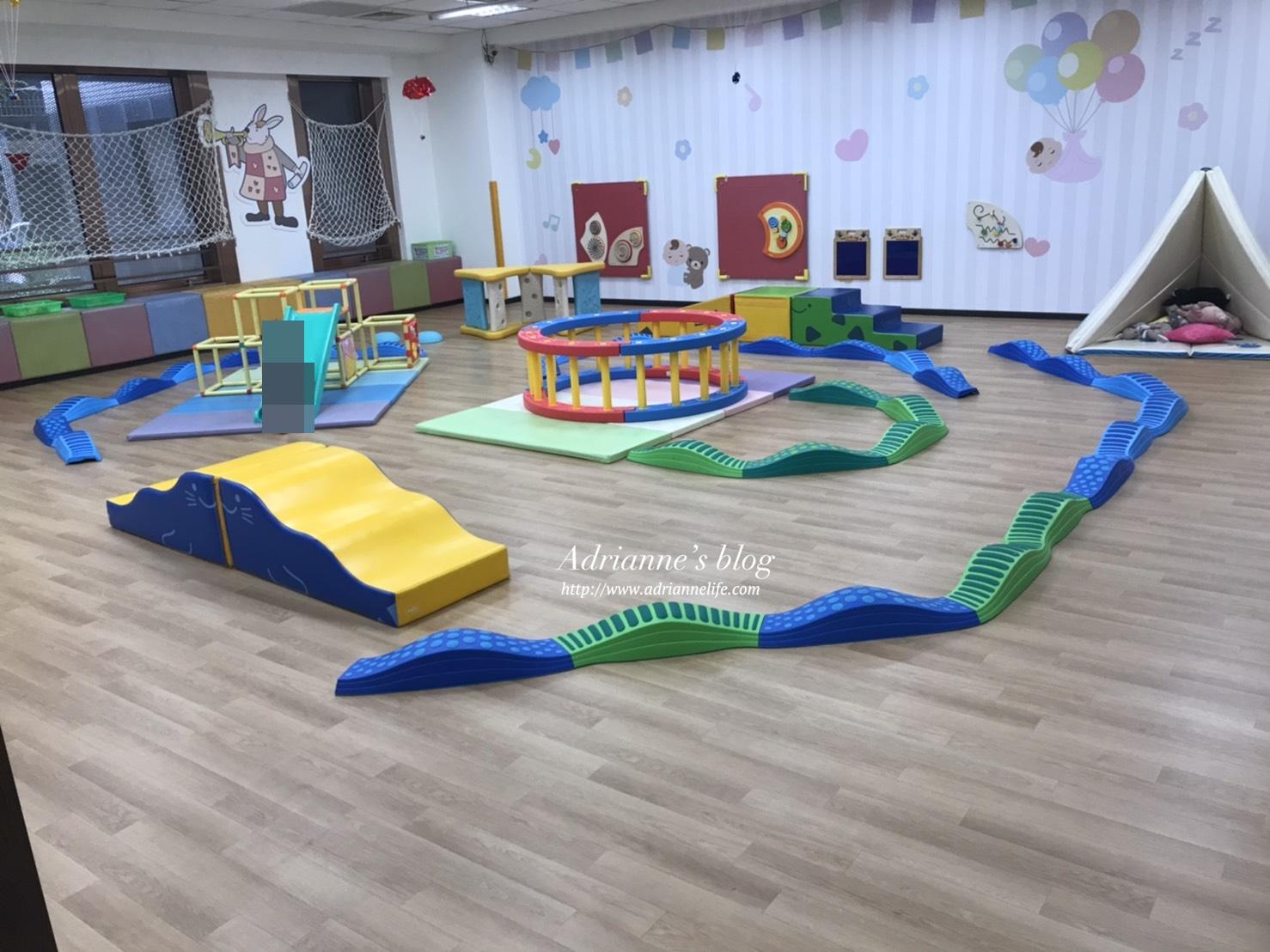 【台北親子館推薦】免費親子館!大同親子館空間又大又好玩,雨天遛小孩的好去處!