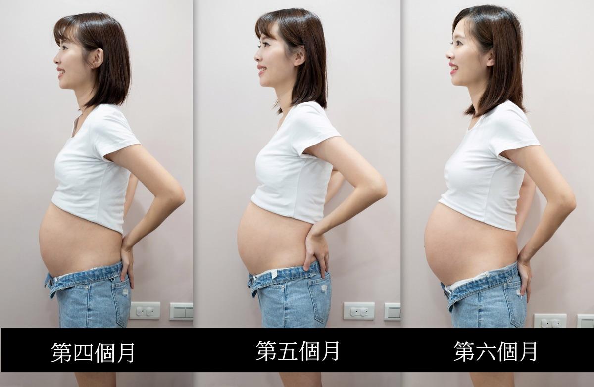 【二寶產檢紀錄】懷孕中期4-6個月禾馨民權產檢項目!14W感受到胎動/16W確定性別(決定小名)/22W高層次超音波/害喜症狀減緩/懷孕中期的營養補充品