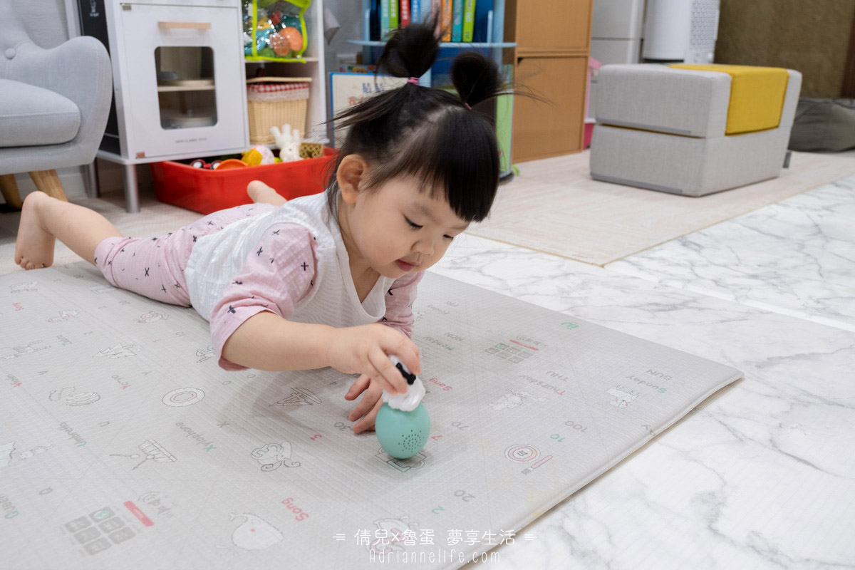 【團購】韓國LIKU Edu Mat 魔法學研點讀地墊,六種語言/3000種豐富的學習內容陪伴寶寶長大!(至8/16 23:59止)