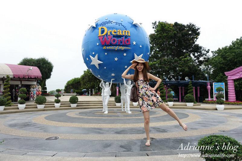 【旅行穿搭】泰國曼谷&芭達雅7天熱翻天的天氣怎麼穿?八套私服紀錄隨手拍!