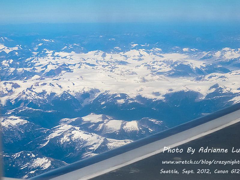【阿拉斯加 ♥ 幸福北極光】Day4-1西雅圖(Seattle) → 阿拉斯加費爾班克斯(Alaska Fairbanks) → 入住Westmark Fairbanks Hotel and Conference Center