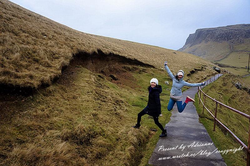 【英國UK ♥ 蘇格蘭】Day24 最靠近天涯的地方 ─  天空之島 (Isle of Skye)