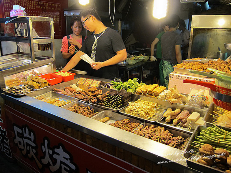 【Stella同步發文】蝦米!!一串只要10元?!中秋烤肉不麻煩 ♦包好吃碳烤 ♦